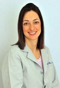 Shana Weiss, MD